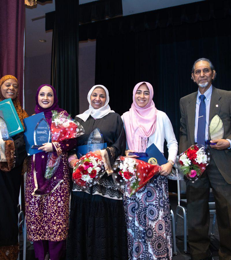 Prophet Muhammad Inspires Event Highlights