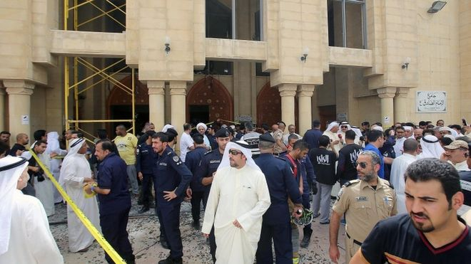 Condemnation of Attack on Shia Worshippers in Kuwait