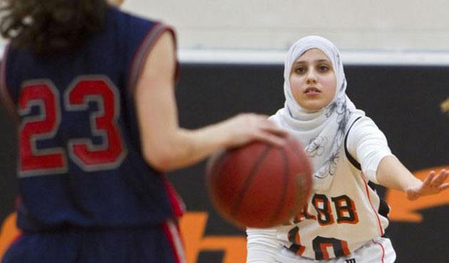 Basketball Meets Islam – An Inspiring Story of Faith and Hoops