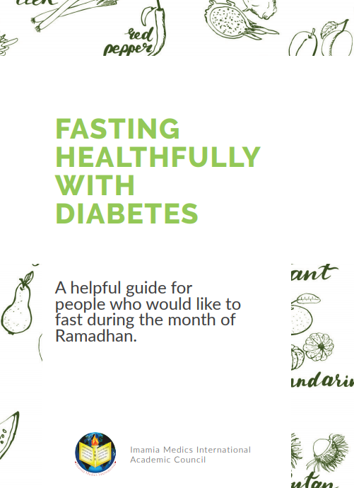 Fasting Healthfully with Diabetes