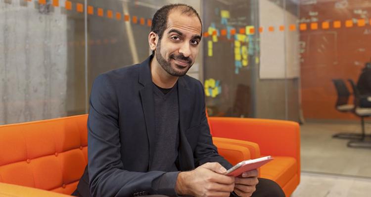 Ali Asaria: The Tech CEO Who Gave Away His Money