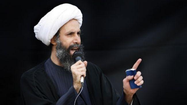 Statement on the Sentencing of Sheikh Nimr al-Nimr Saudi Human Rights & Pro-Democracy Champion