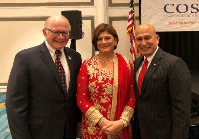 Muslim Family Endows Center for Muslim World Studies at Florida International University
