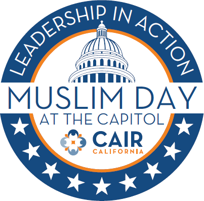 SMC Participates in Muslim Day at the Capital