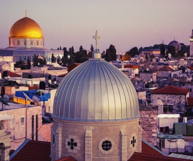 Islam and tolerance towards other religions