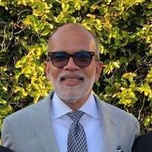 Haji Khalil Dewji (President)
