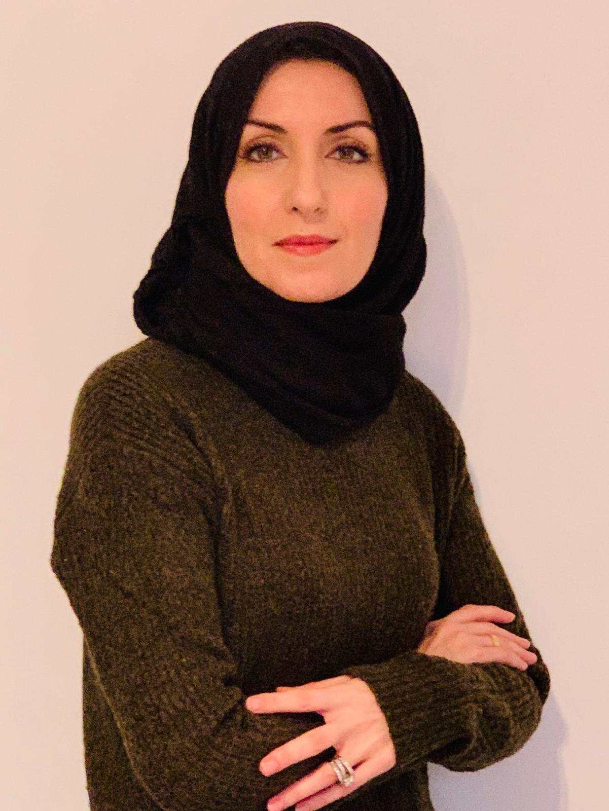 Layla Naji (Mental Wellness)